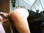 Fucking Girlfriend from Behind